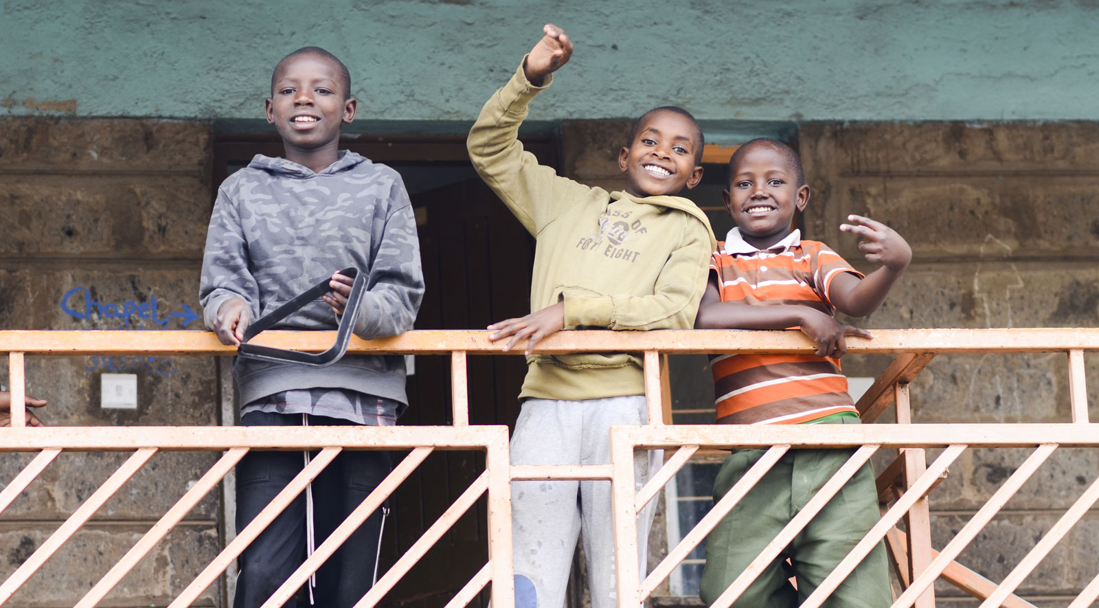Kwetu Home Of Peace