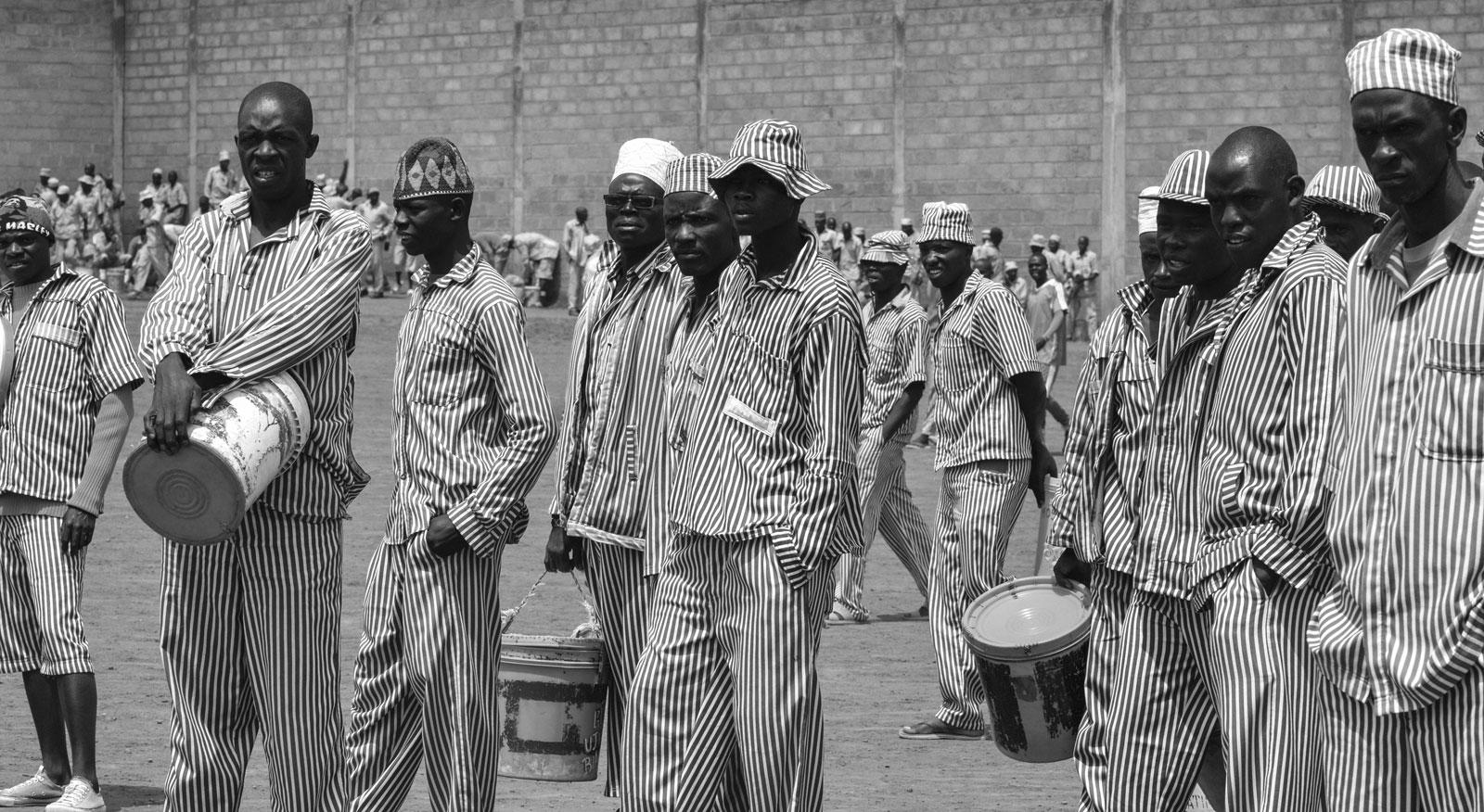 The Prisoners